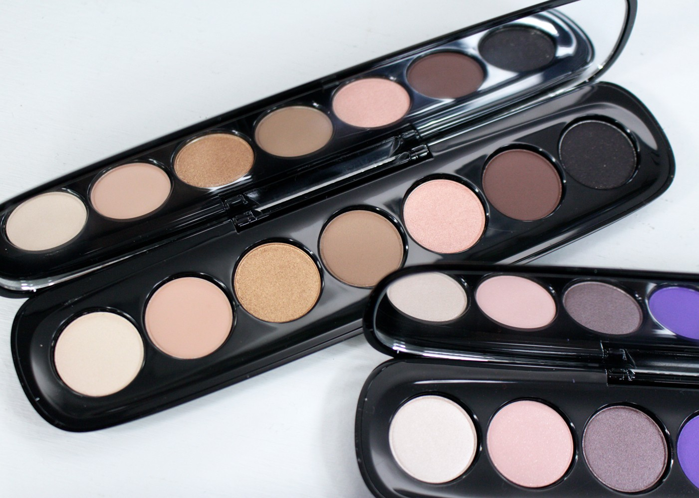 Marc Jacobs Beauty Eye Conic Eyeshadow Palette Glambition
