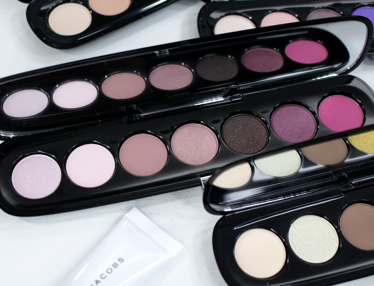 Marc Jacobs Beauty Eye Conic Eyeshadow Palette Provocouture
