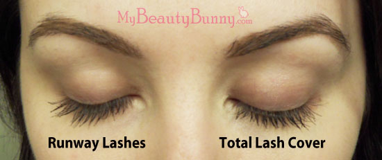 Milani mascara review