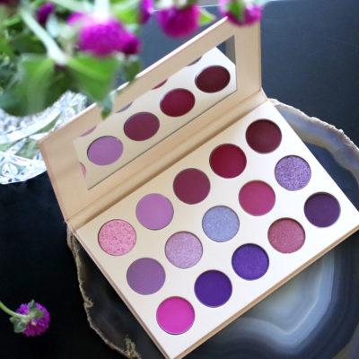 Moonslice Beauty Palette Fundraiser for Jen's Cancer Bills