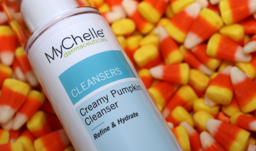 MyChelle Cruelty Free Pumpkin Enzyme Skincare Giveaway!