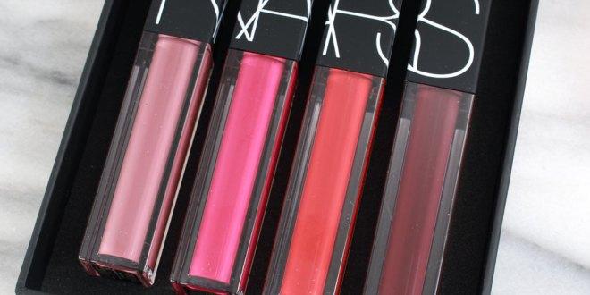 NARS Velvet Lip Glide Review