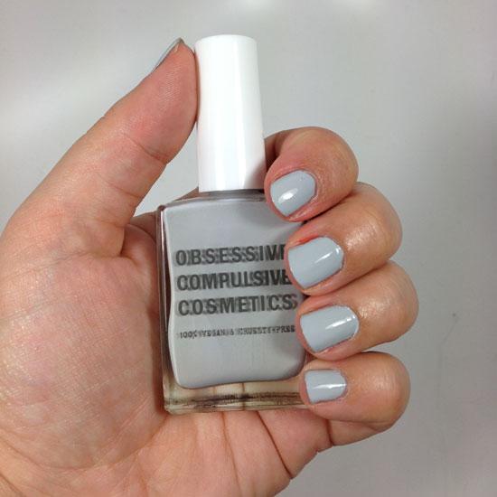Gryphon nail polish OCC