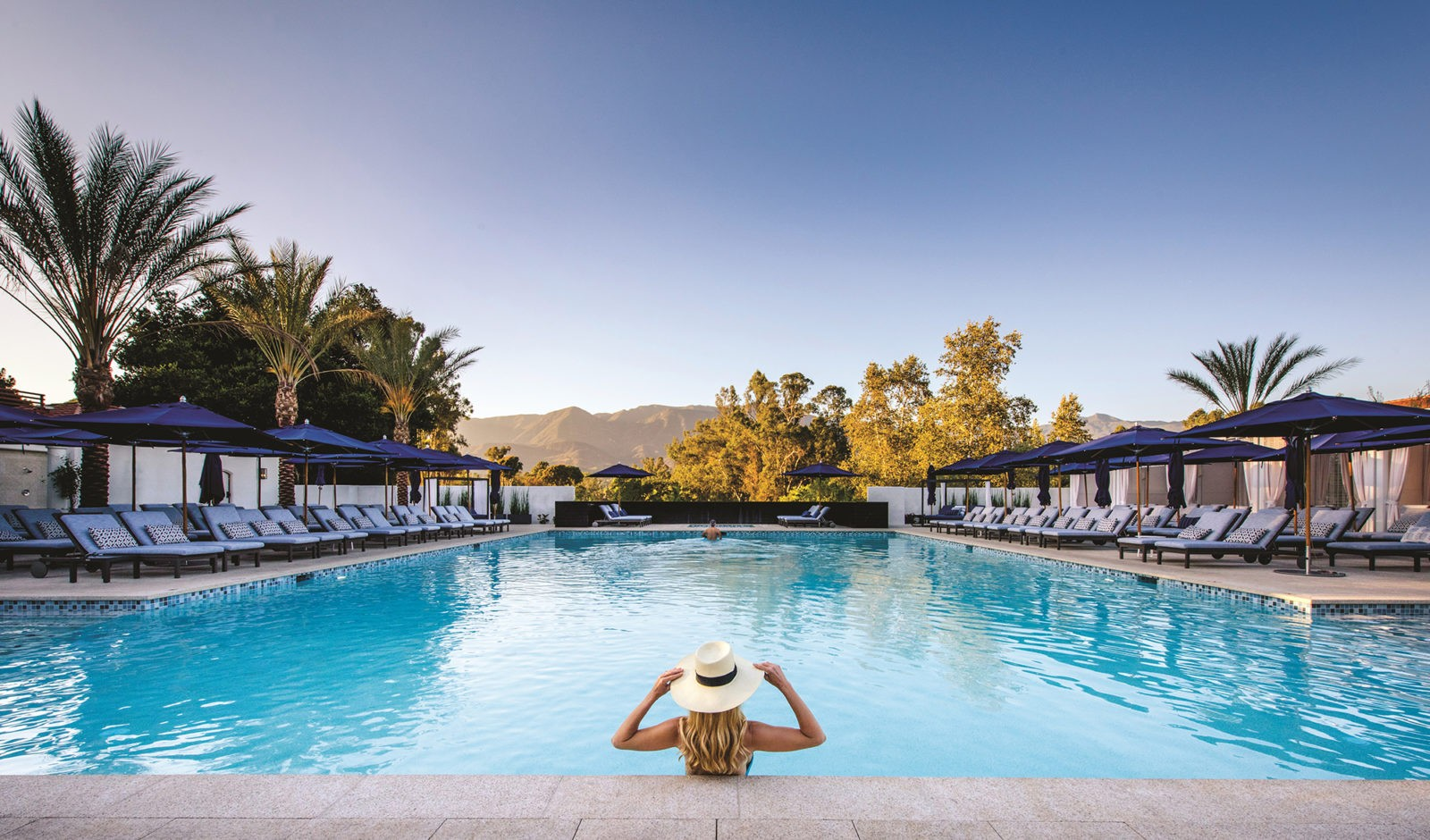 Best Weekend Getaways near Los Angeles - Ojai Valley Inn