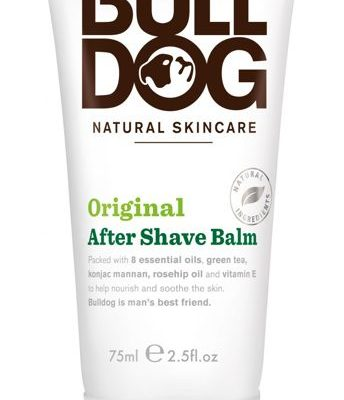 Bulldog Natural Skincare