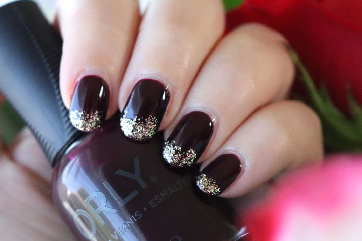 Orly Holiday 2020 Nails