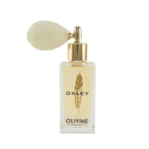 Olivine Atelier Oxley Perfume Review