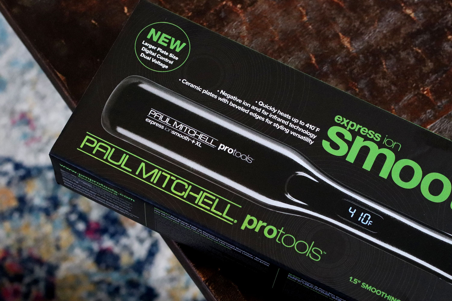 Paul Mitchell giveaway