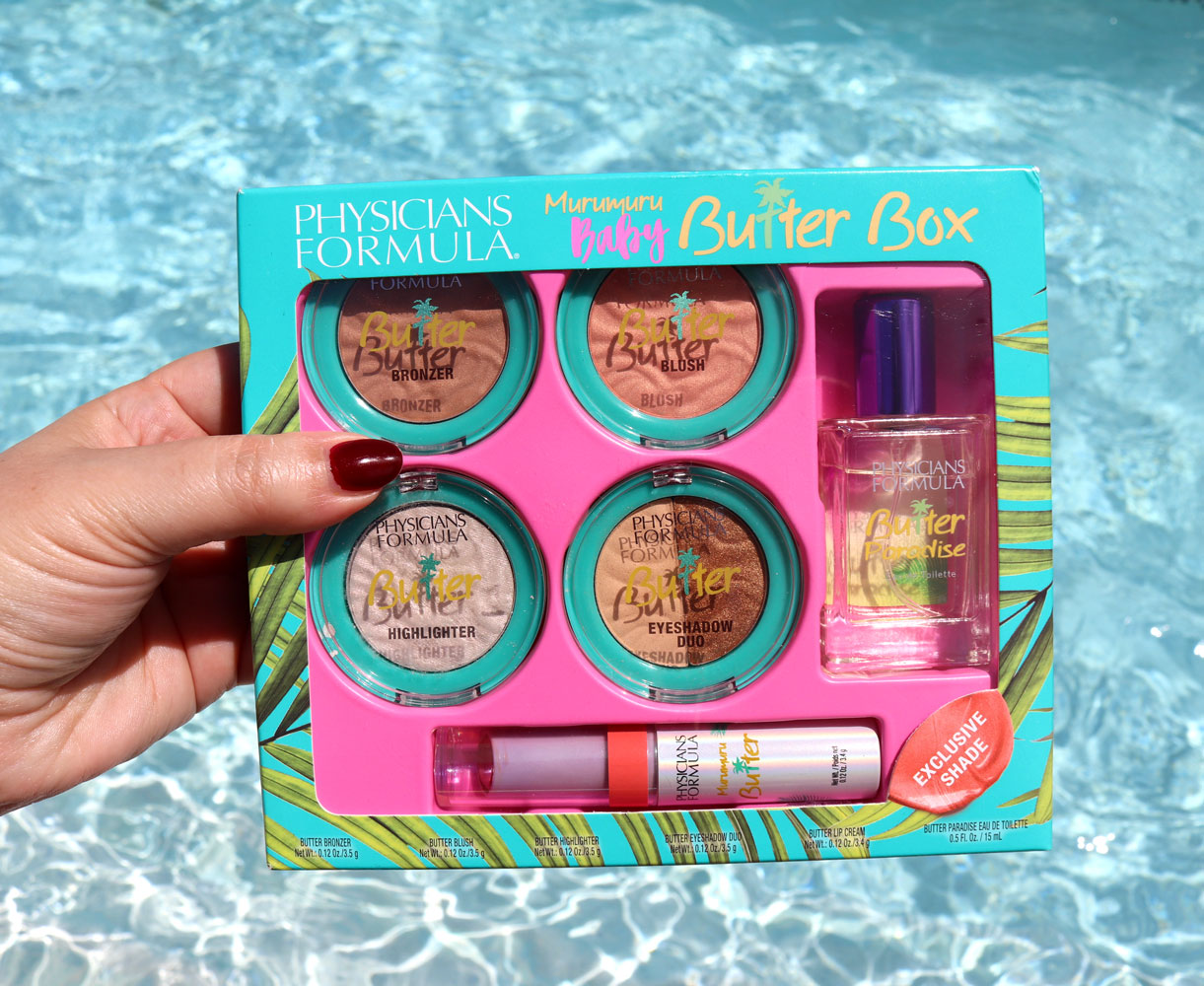 Physicians Formula Baby Butter Box