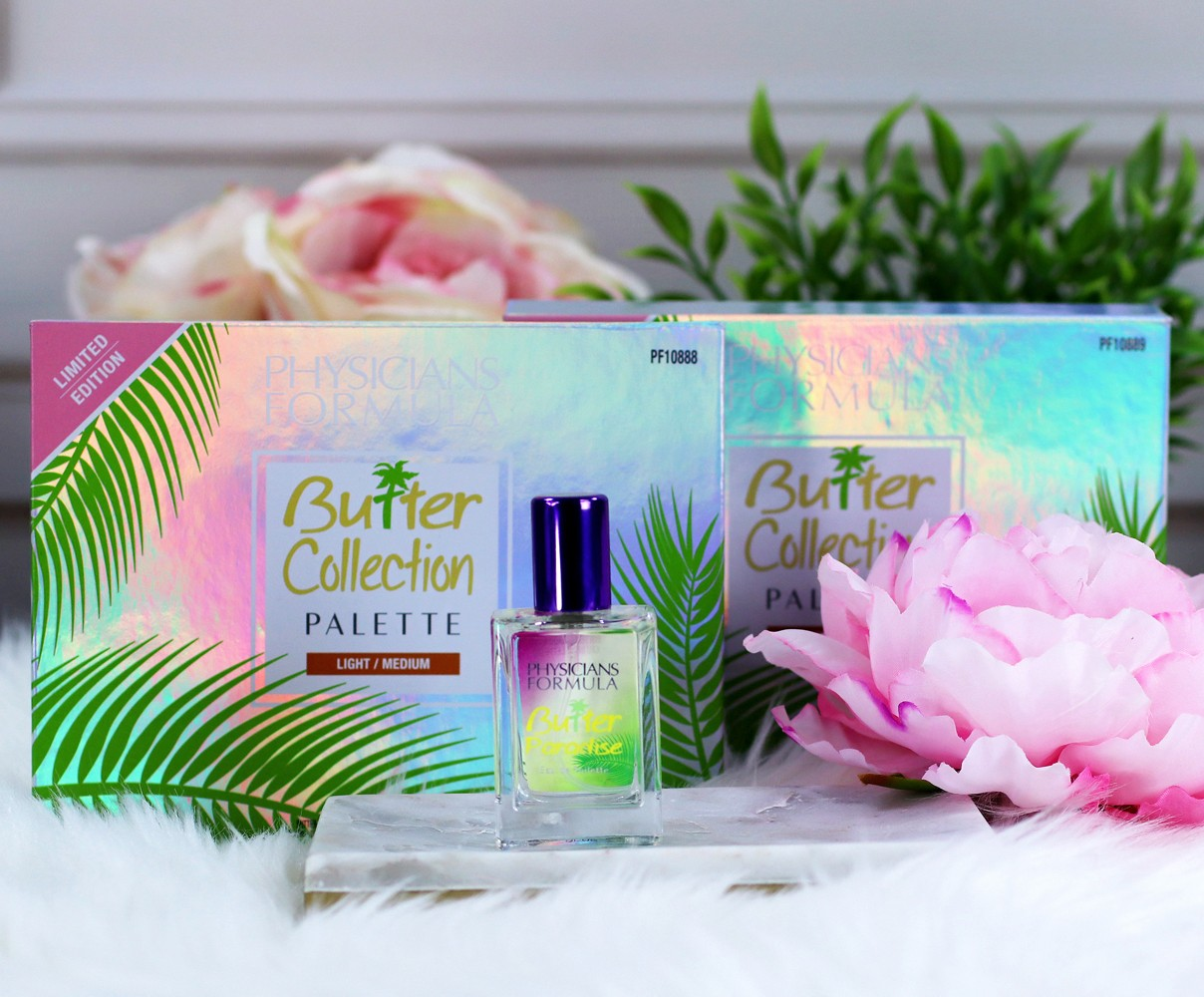 Physicians Formula Butter Collection Palette Review and Swatches by Popular Los Angeles Cruelty Free Beauty Blogger, My Beauty Bunny