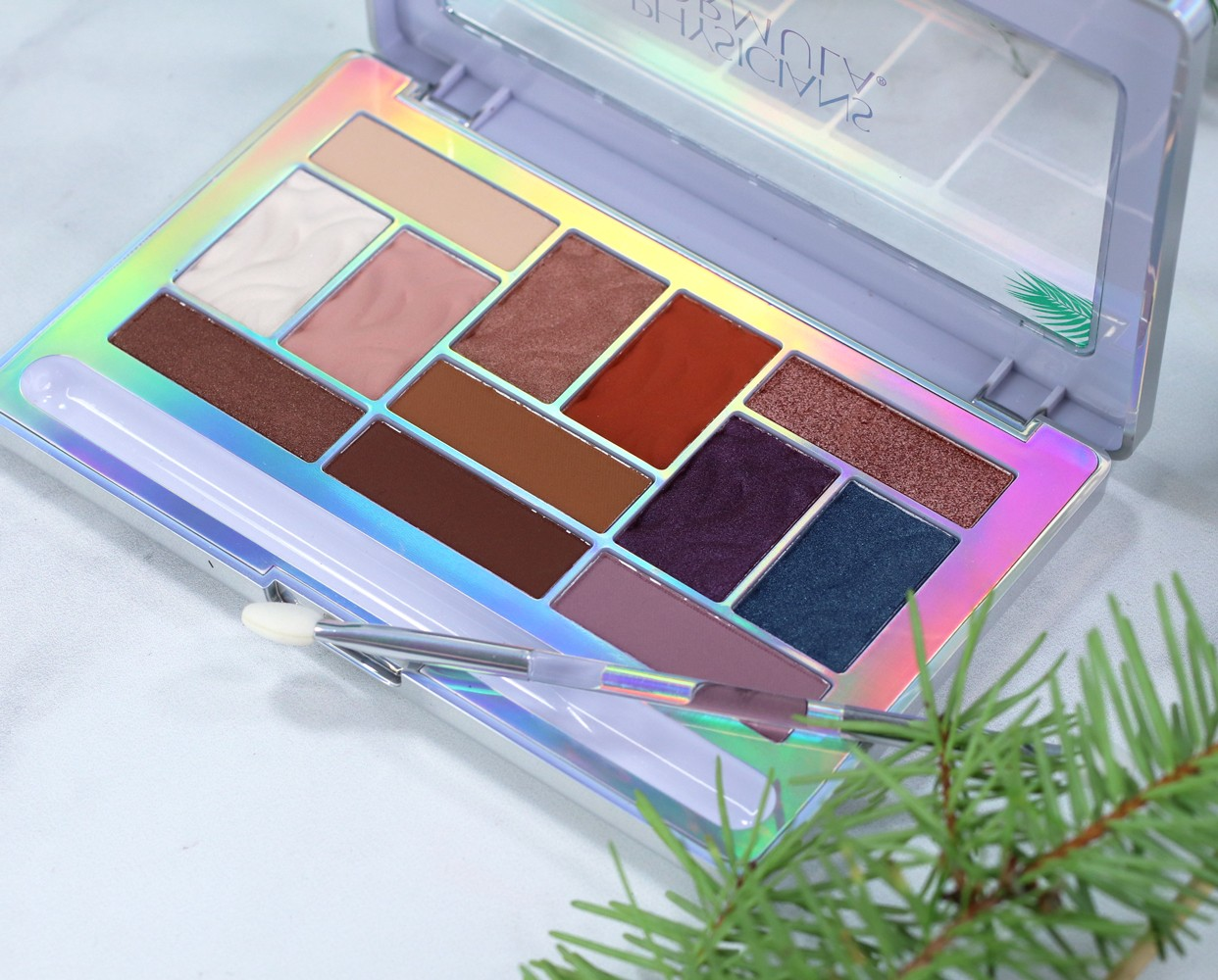 Physicians Formula Butter Eyeshadow Tropical Days Palette