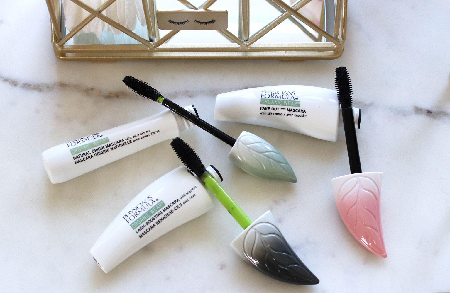 Physicians Formula Organic Wear Mascara