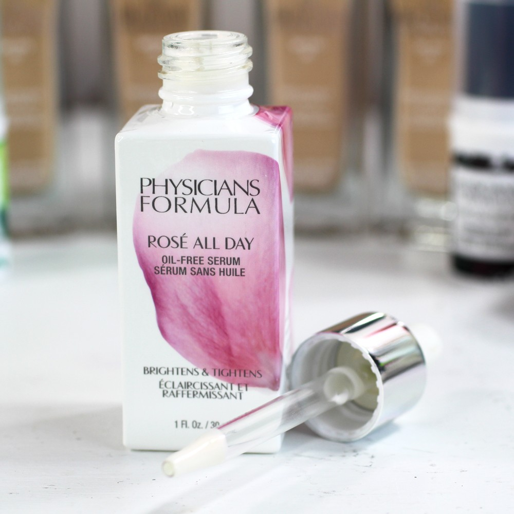Physicians Formula Skincare - Rose All Day Oil Free Serum