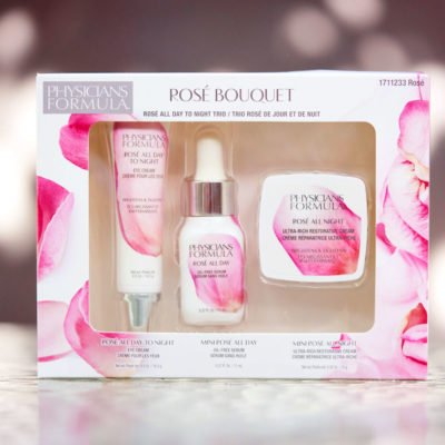 Gift Idea: Physicians Formula Rosé Bouquet