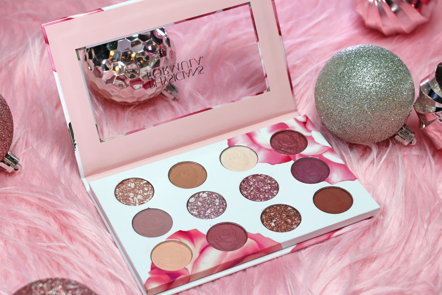 Physicians Formula Rose All Play Palette gift idea 2020