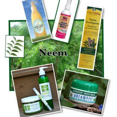 What the Heck is Neem?