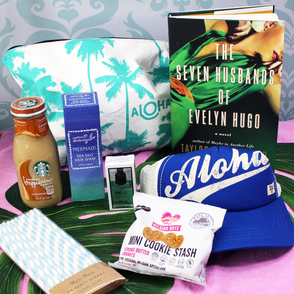 Pop Sugar June 2017 Must Have Box Review and Coupon