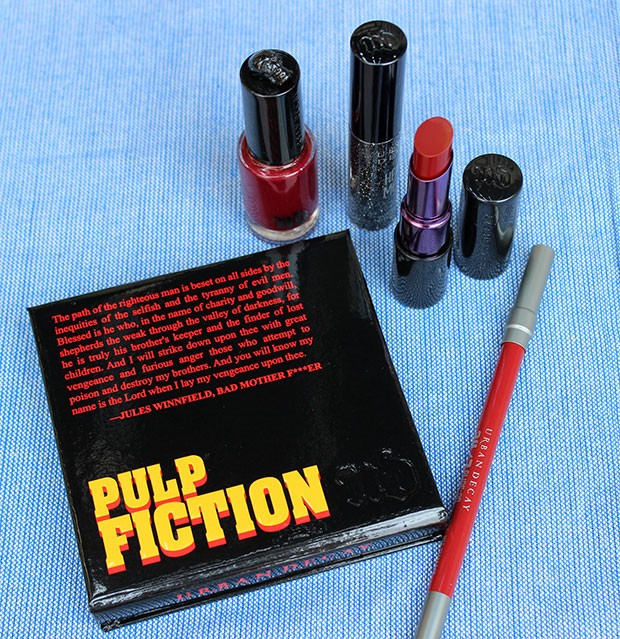 Pulp Fiction Collection UD