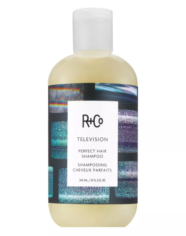 Cruelty Free Amazon Brands - R+Co Television Perfect Hair Shampoo