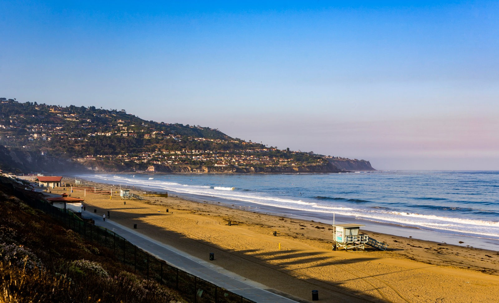 Weekend Trip Ideas - Redondo Beach California - Top 10 Weekend Trip Ideas from Los Angeles featured by popularLos Angeles travel blogger, My Beauty Bunny