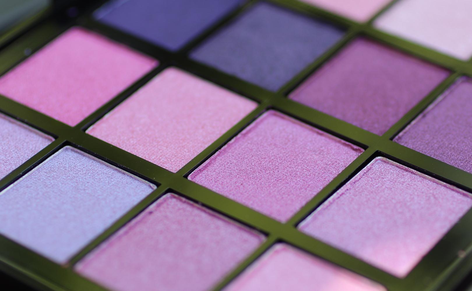 Makeup Revolution Colour Book Cruelty Free Eyeshadow Palette CB04
