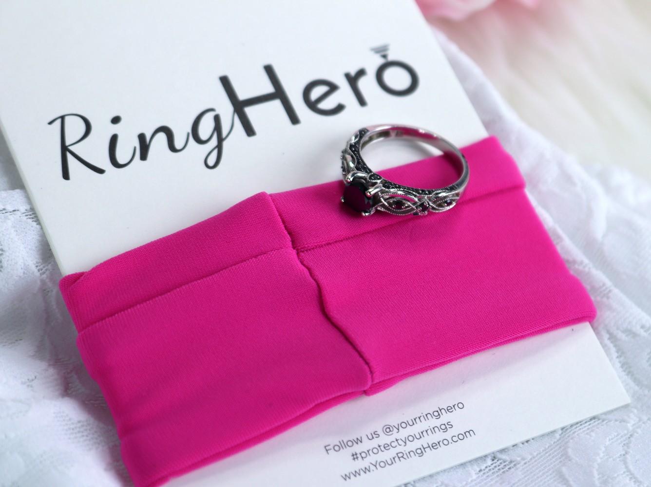 RingHero Ring Protector