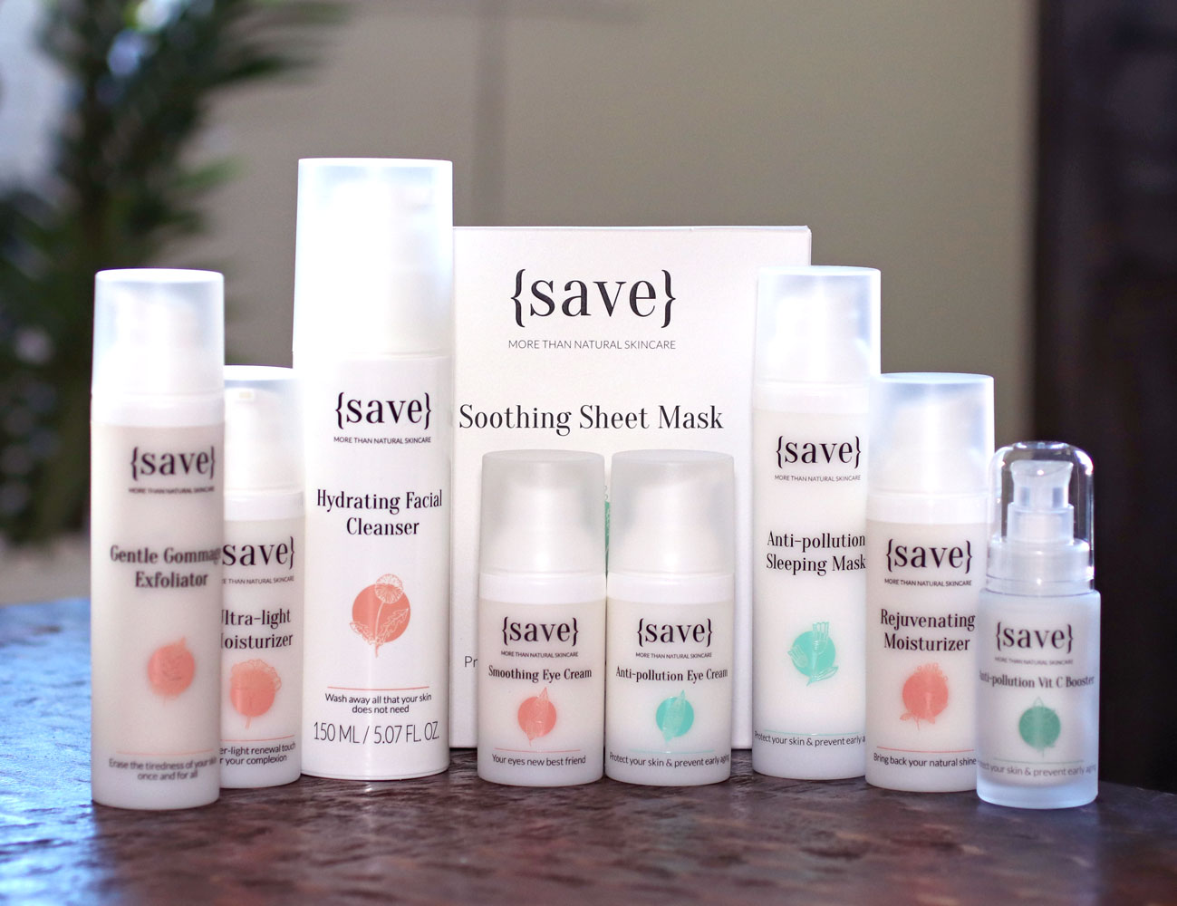 {save} cruelty free skincare giveaway