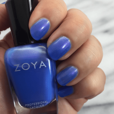 Zoya Holiday 2016 Enchanted Collection