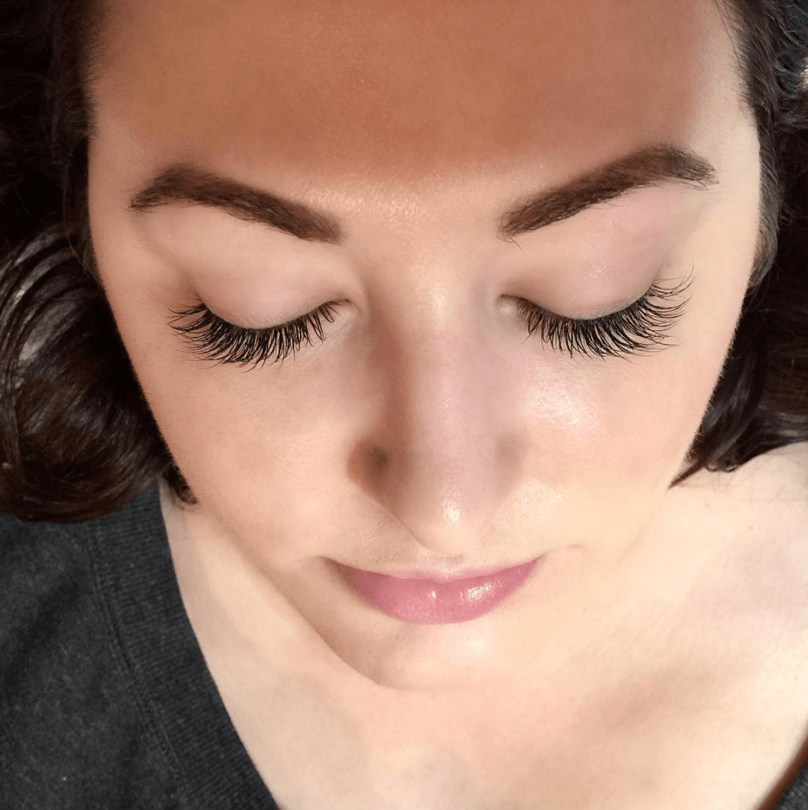 How to care for eyelash extensions - Caring for Eyelash Extensions by popular LA cruelty free beauty blogger My Beauty Bunny