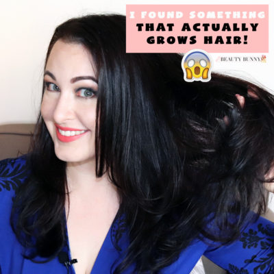 I Found Supplements for Hair Growth That Really Work!