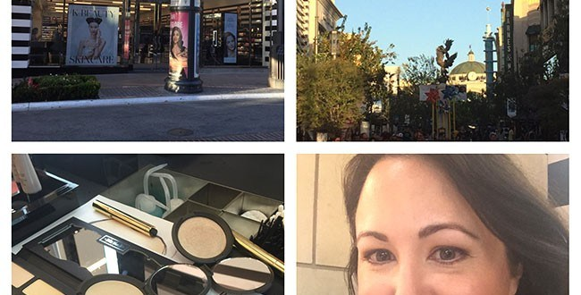 Sephora at The Grove Los Angeles
