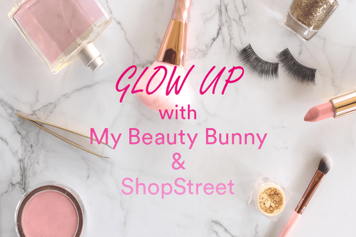 ShopStreet x My Beauty Bunny 100 Dollar Ulta Beauty Gift Card Giveaway