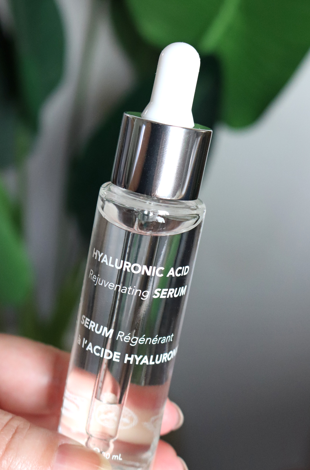 Studio Makeup Cruelty Free Hyaluronic Acid Rejuvenating Serum Review and Giveaway
