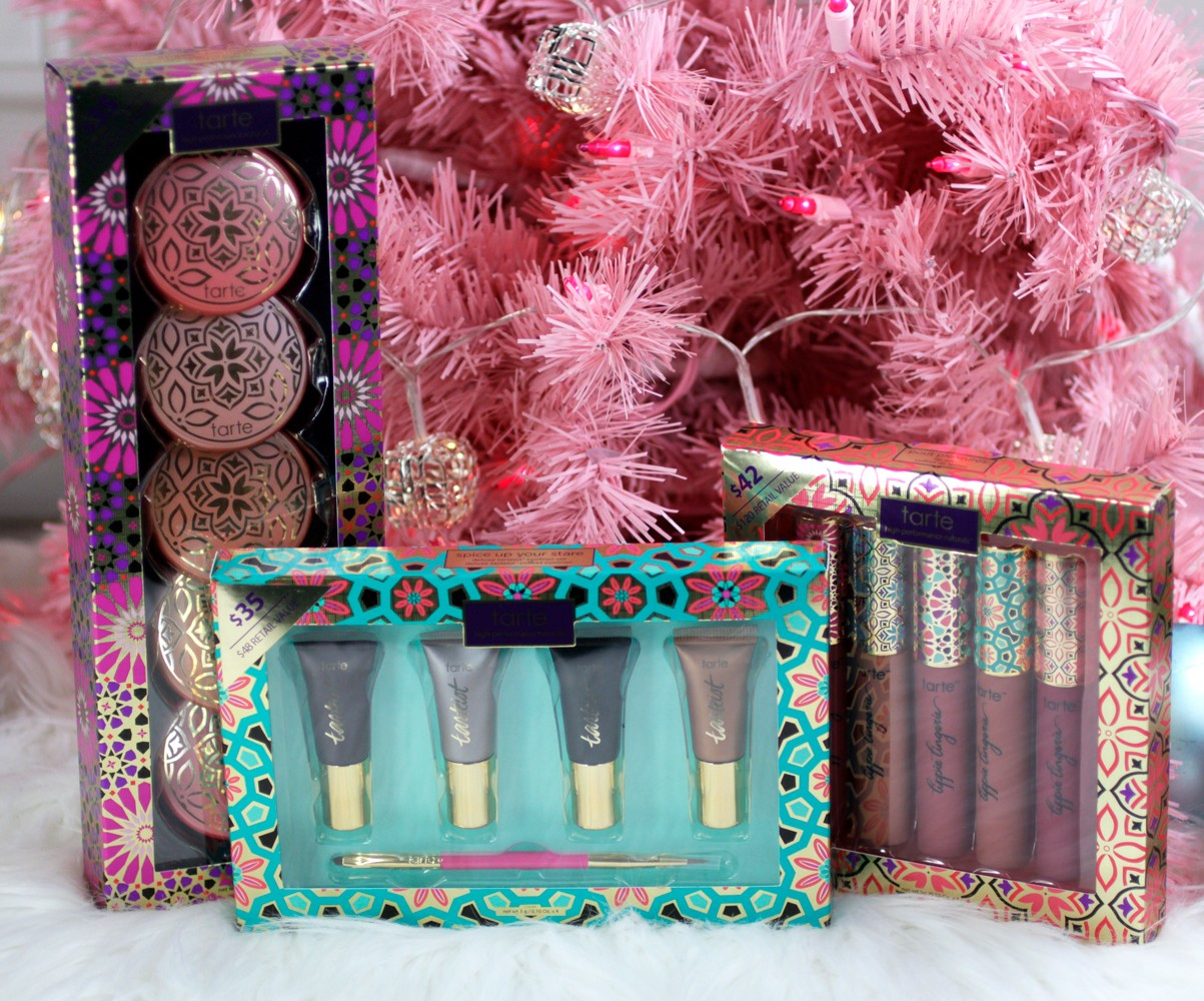 Tarte Holiday Gift Sets