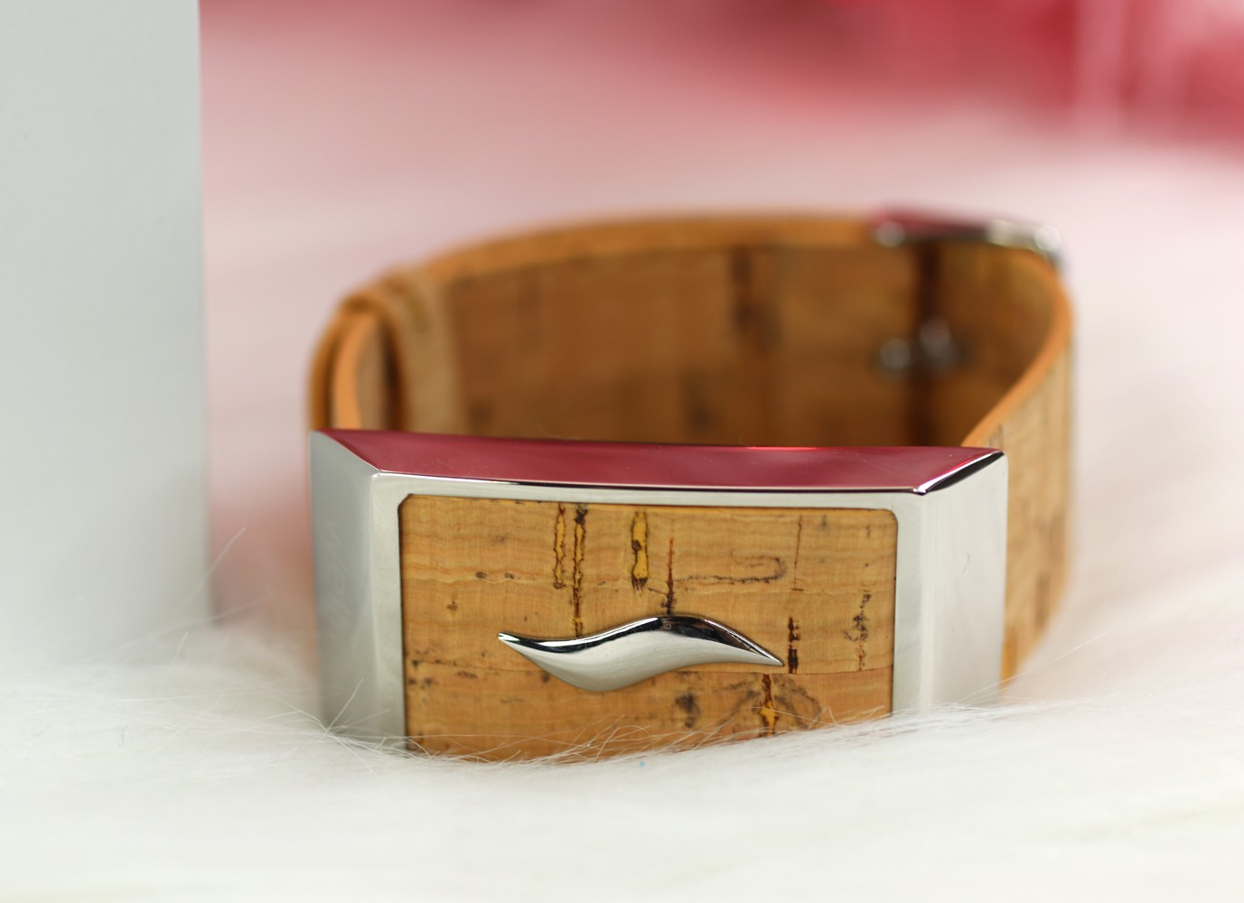 The WellBe Stress Balancing Bracelet