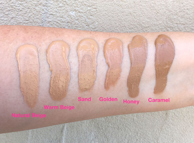 Born This Way Super Coverage Multi-Use Sculpting Concealer by Too Faced #8