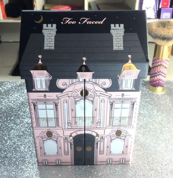 Too Faced Le Grand Chateau holiday set