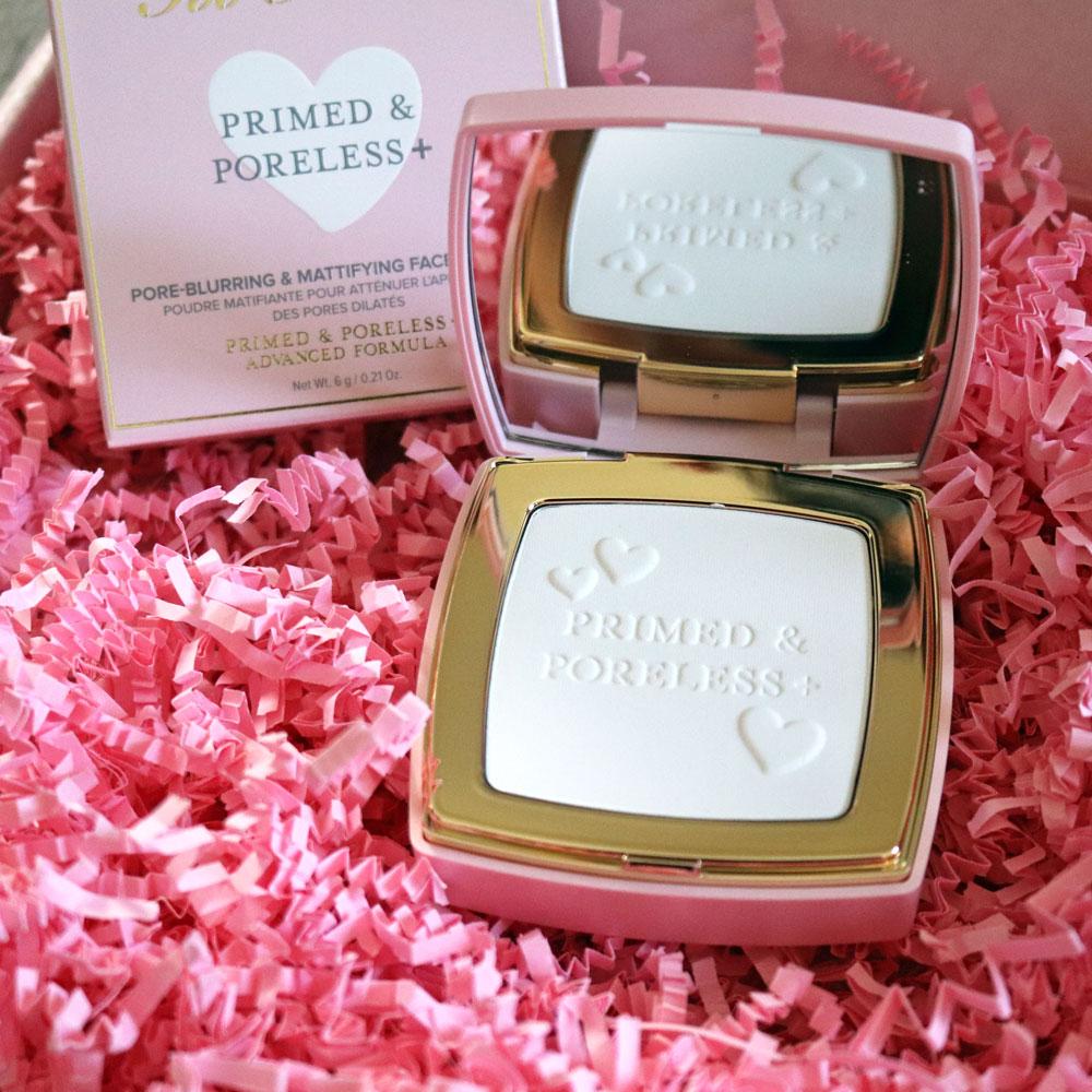 Too Faced Primed and Poreless Powder
