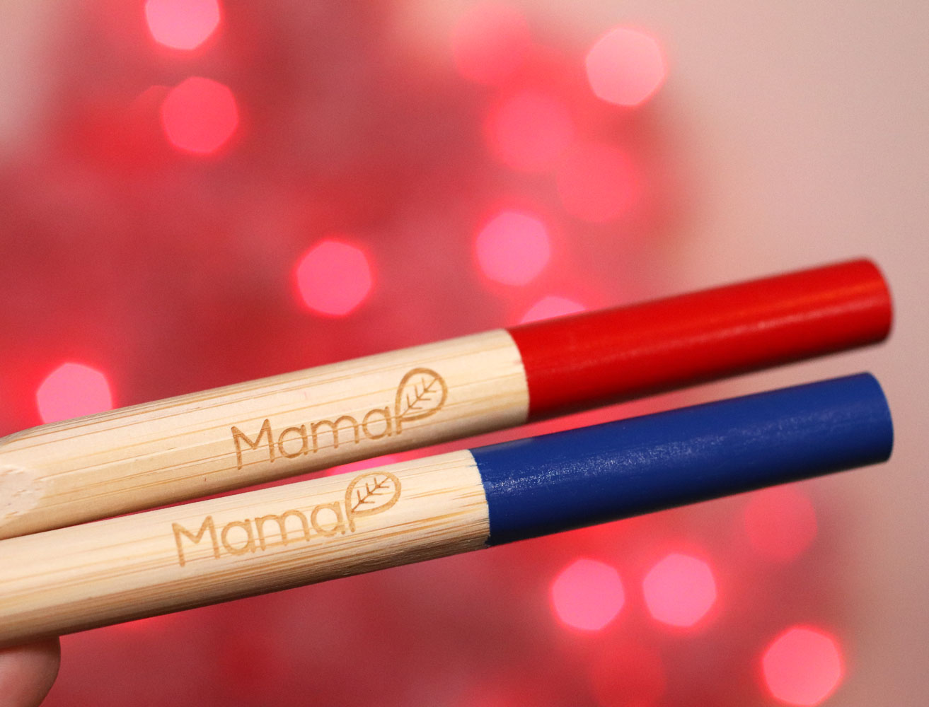 Woman Owned Holiday Gift Guide 2019 - MamaP toothbrushes