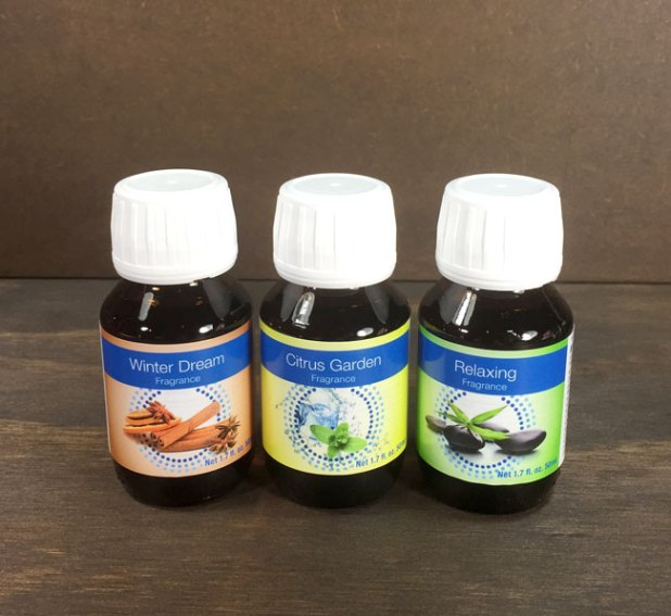 Venta Airwasher Aromatherapy Oils