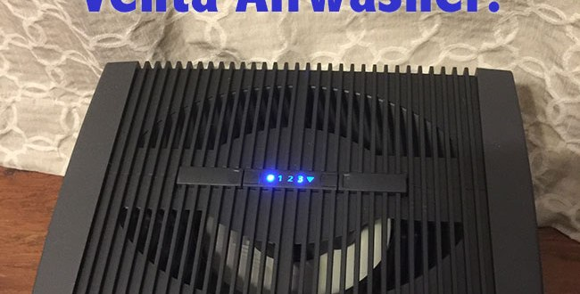 Venta Airwasher Review