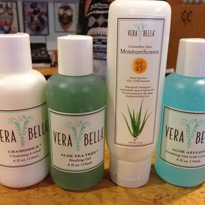 Must Try! Vera Bella Beverly Hills