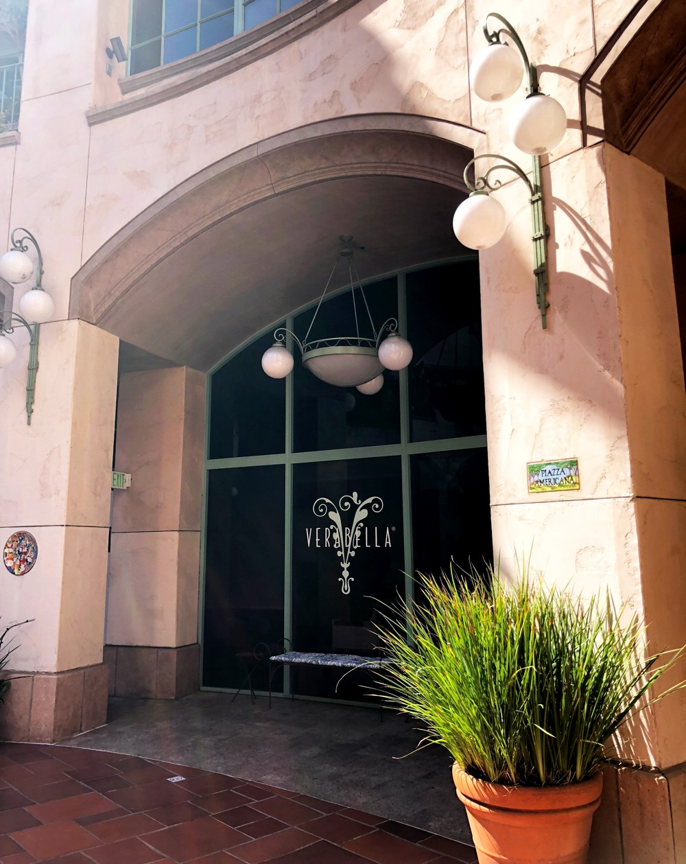 Verabella Spa Beverly Hills Pre-wedding Facial Review
