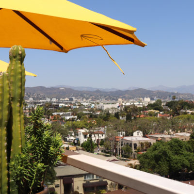 Best Rooftop Bars in Los Angeles To Grab A Cocktail