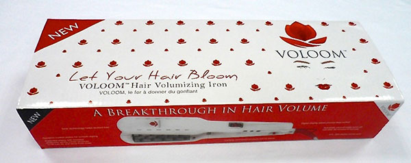 Voloom Hair Volume