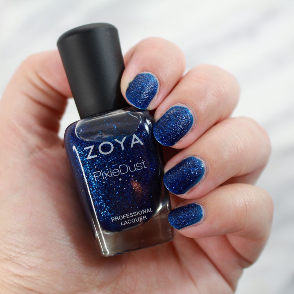 Zoya Pixie Dust Waverly
