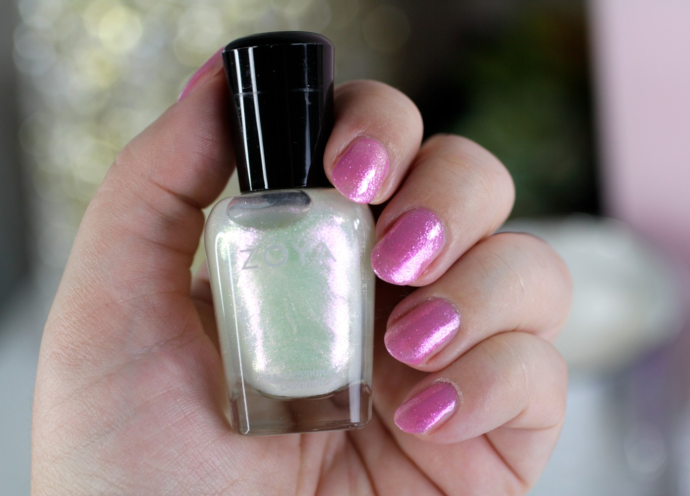 Zoya Nail Polish Review | Cruelty Free Beauty | My Beauty Bunny