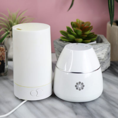 Best Essential Oil Diffuser – Waterless or Traditional?