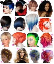 fun hair style ideas beauty