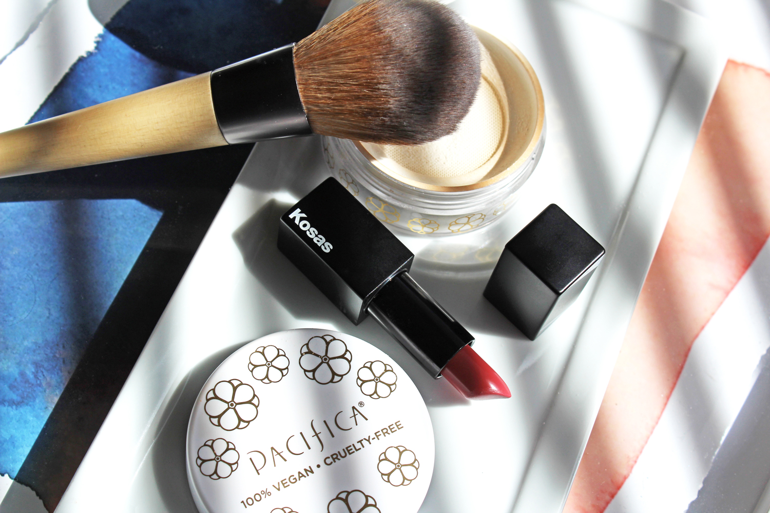 Cruelty free beauty brands you can find on Amazon